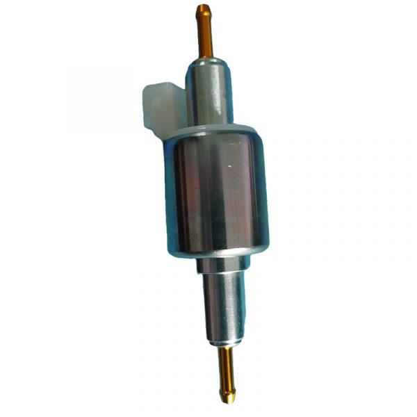 copper core fuel pump