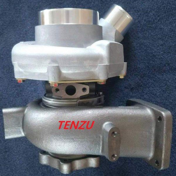 TENZU (3)